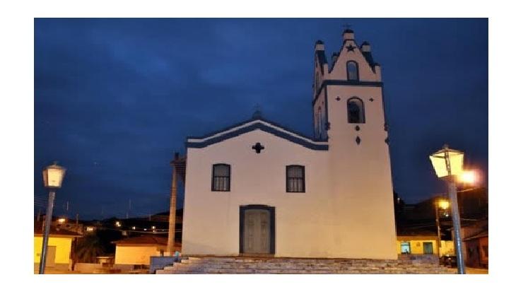 Festa da Padroeira Sant'ana e Divino Espírito Santo