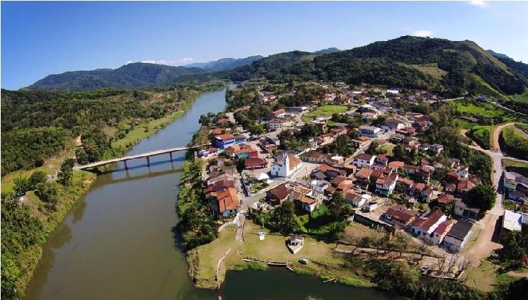 Conheça Iporanga